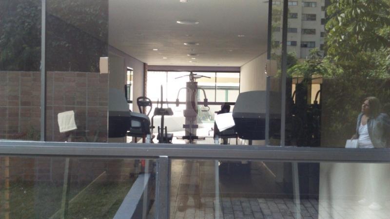 Venda Apartamento São Paulo Jardim Ampliação REO141785 6