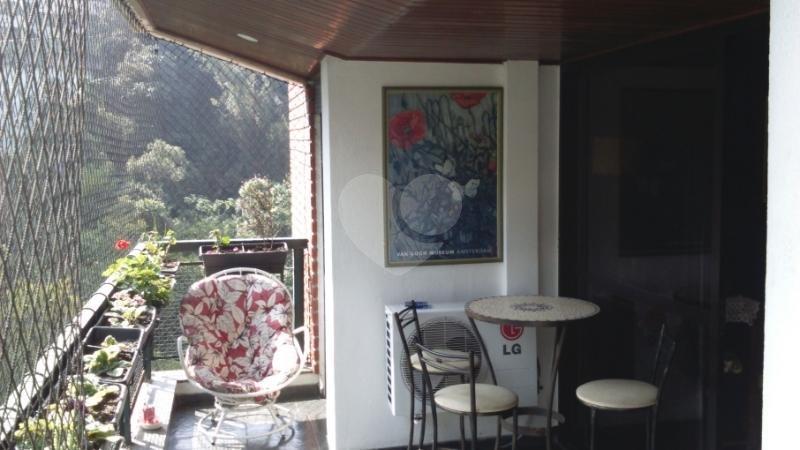 Venda Apartamento São Paulo Jardim Ampliação REO141785 11