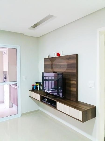Venda Apartamento São Caetano Do Sul Santa Paula REO141811 10