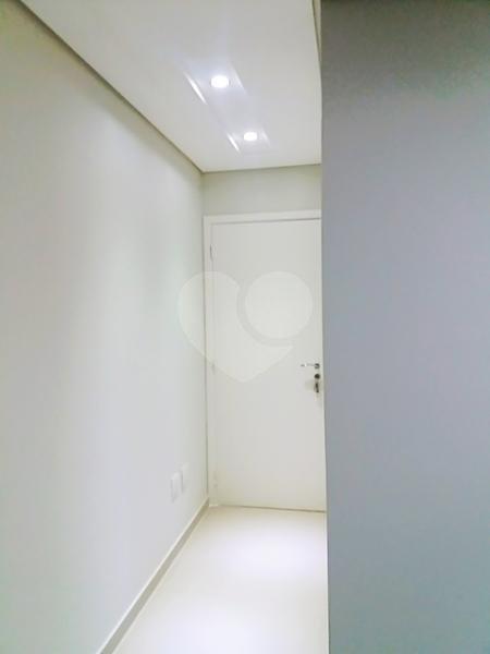 Venda Apartamento São Caetano Do Sul Santa Paula REO141811 9