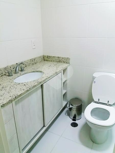 Venda Apartamento São Caetano Do Sul Santa Paula REO141811 4