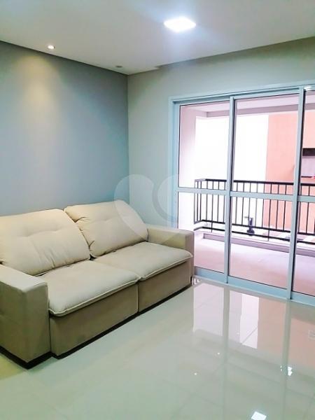 Venda Apartamento São Caetano Do Sul Santa Paula REO141811 2