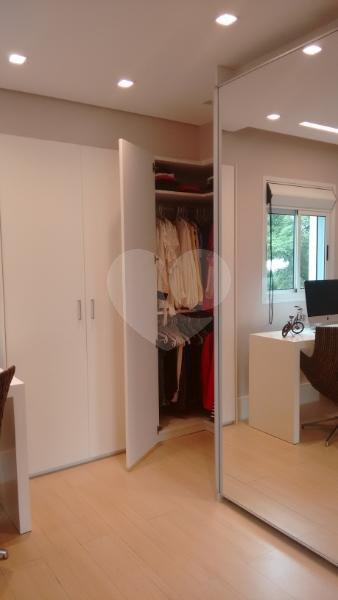 Venda Apartamento São Paulo Vila Congonhas REO142098 44