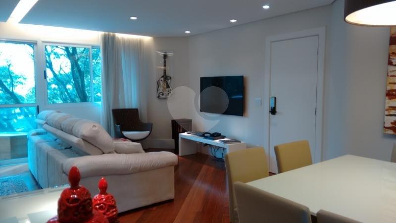 Venda Apartamento São Paulo Vila Congonhas REO142098 5