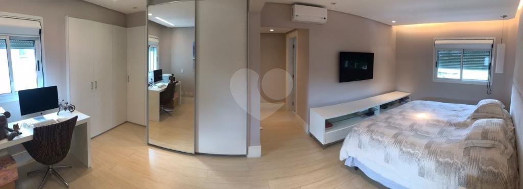 Venda Apartamento São Paulo Vila Congonhas REO142098 39