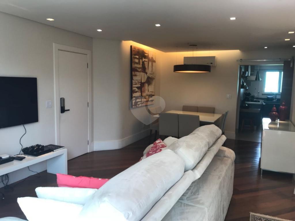 Venda Apartamento São Paulo Vila Congonhas REO142098 20