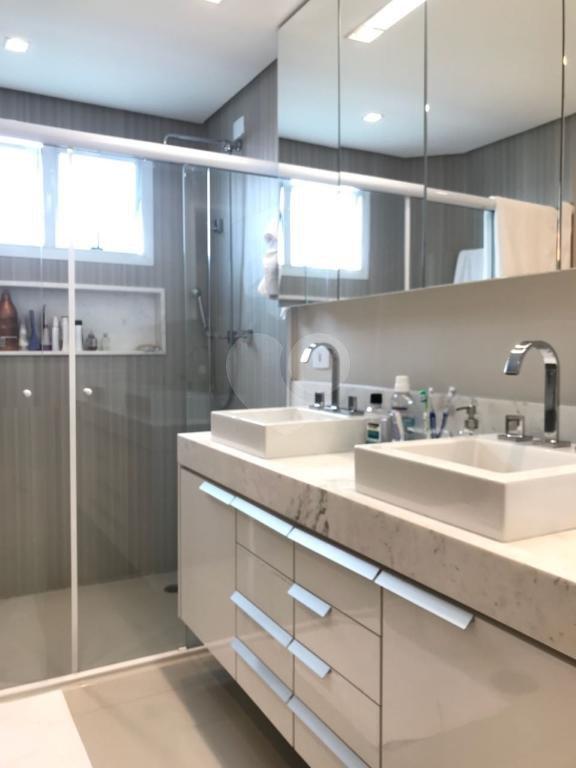 Venda Apartamento São Paulo Vila Congonhas REO142098 53