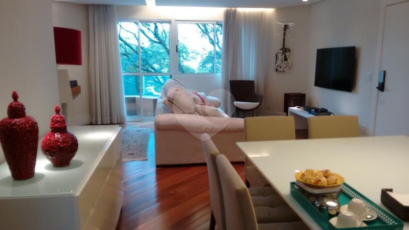 Venda Apartamento São Paulo Vila Congonhas REO142098 1