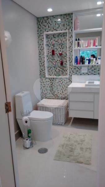 Venda Apartamento São Paulo Vila Congonhas REO142098 56