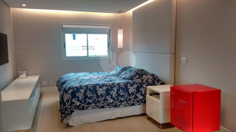 Venda Apartamento São Paulo Vila Congonhas REO142098 43