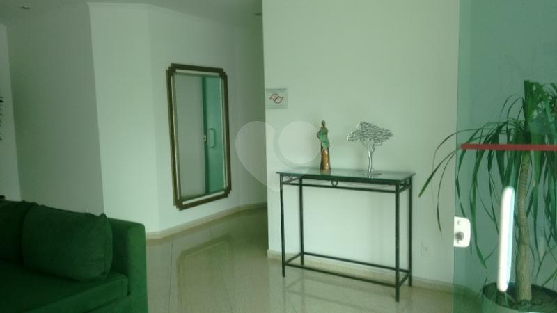 Venda Apartamento São Paulo Vila Congonhas REO142098 68