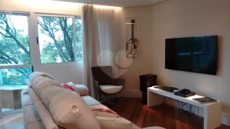 Venda Apartamento São Paulo Vila Congonhas REO142098 18