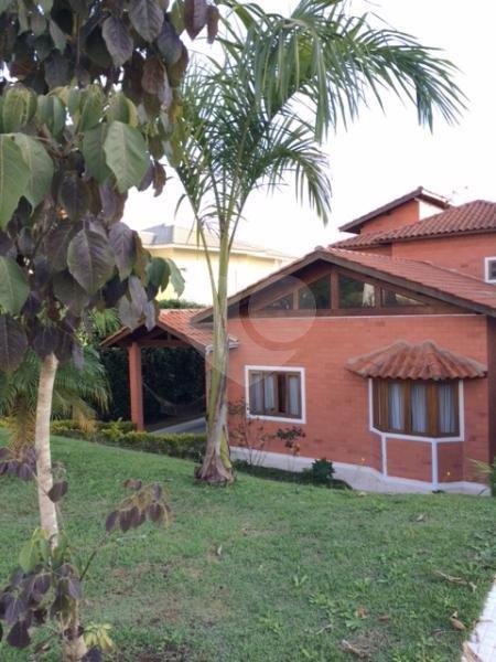 Venda Casa Vargem Grande Paulista Centro REO142116 2
