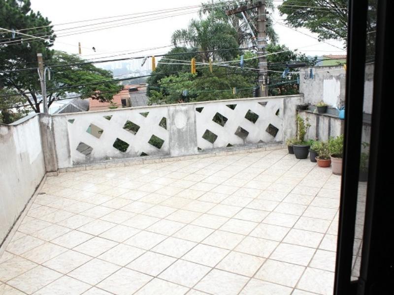 Venda Casa São Bernardo Do Campo Taboão REO142507 13