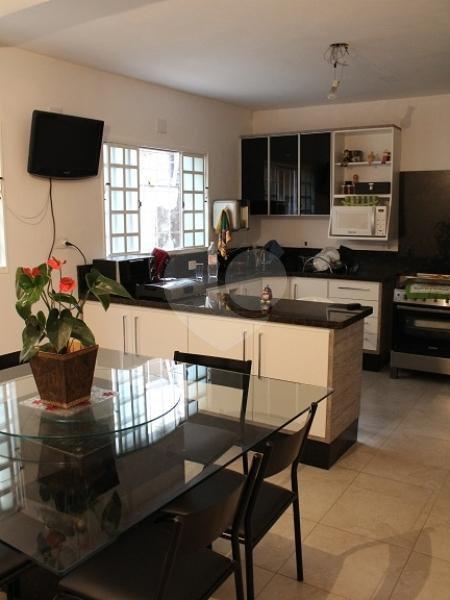 Venda Casa São Bernardo Do Campo Taboão REO142507 1