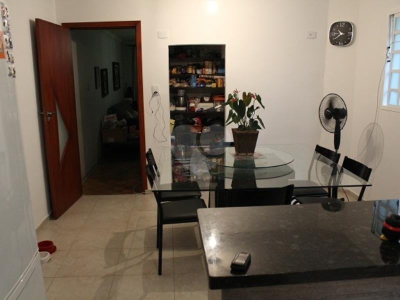 Venda Casa São Bernardo Do Campo Taboão REO142507 4