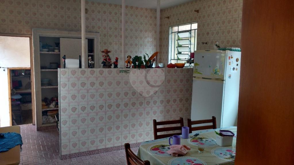 Venda Casa Santos Vila Belmiro REO143112 19