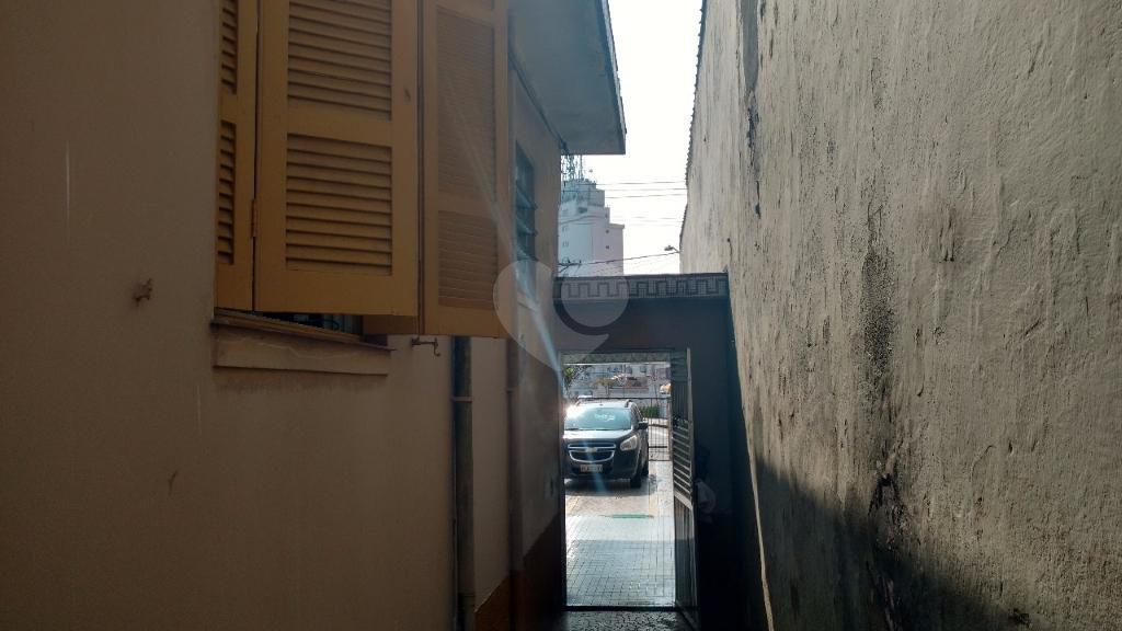 Venda Casa Santos Vila Belmiro REO143112 12