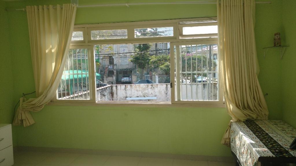 Venda Casa Santos Vila Belmiro REO143112 1