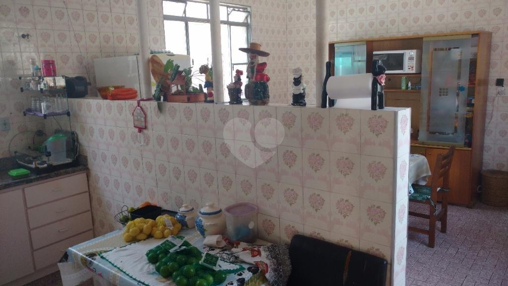 Venda Casa Santos Vila Belmiro REO143112 9