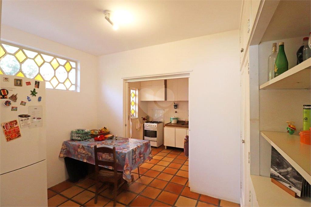 Venda Casa São Paulo Vila Madalena REO143326 15
