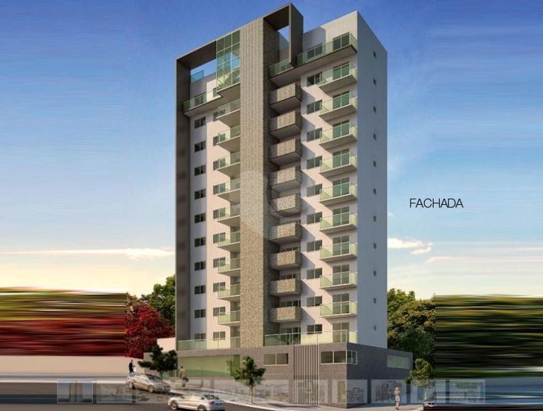 Venda Cobertura Belo Horizonte Boa Viagem REO143569 1