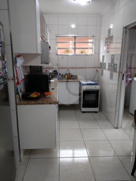 Venda Apartamento São Vicente Vila Valença REO143927 2