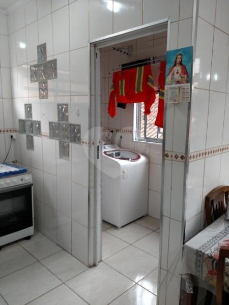 Venda Apartamento São Vicente Vila Valença REO143927 3