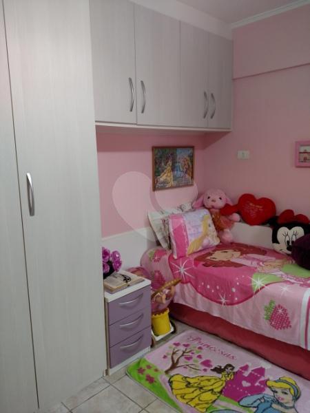 Venda Apartamento São Vicente Vila Valença REO143927 9