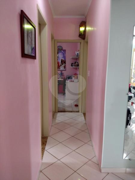 Venda Apartamento São Vicente Vila Valença REO143927 11