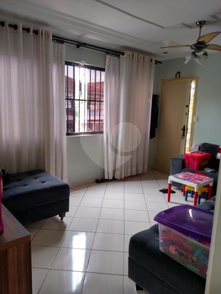 Venda Apartamento São Vicente Vila Valença REO143927 1