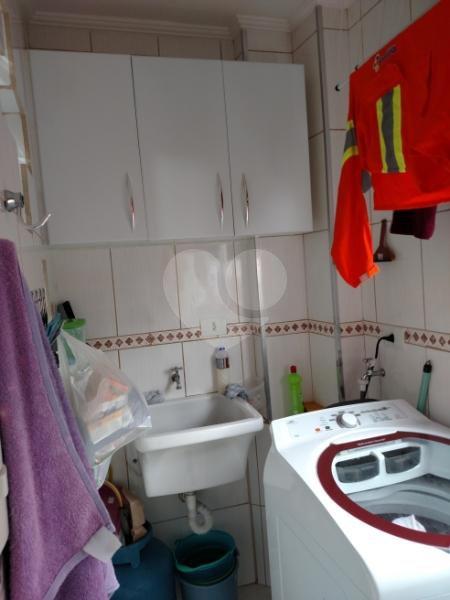 Venda Apartamento São Vicente Vila Valença REO143927 4