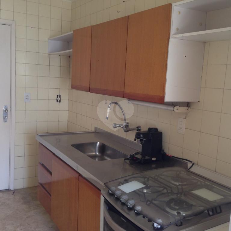 Venda Apartamento São Paulo Cidade Monções REO144029 6