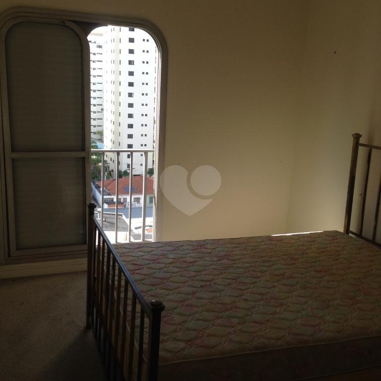 Venda Apartamento São Paulo Cidade Monções REO144029 11