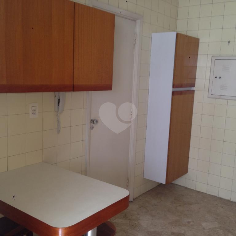 Venda Apartamento São Paulo Cidade Monções REO144029 7