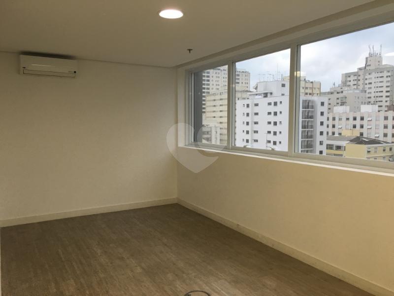 Venda Salas São Paulo Pinheiros REO144515 6