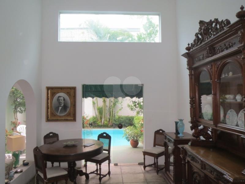 Venda Casa São Paulo Pinheiros REO144633 2