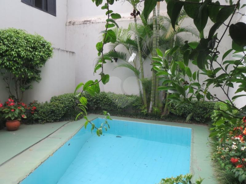 Venda Casa São Paulo Pinheiros REO144633 1