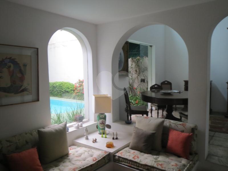 Venda Casa São Paulo Pinheiros REO144633 7