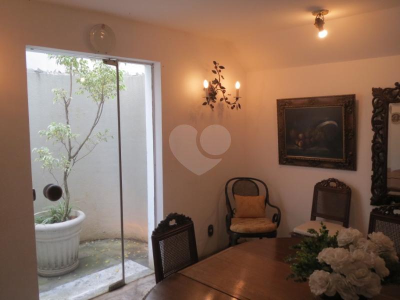 Venda Casa São Paulo Pinheiros REO144633 8