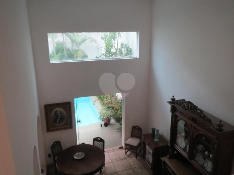 Venda Casa São Paulo Pinheiros REO144633 11