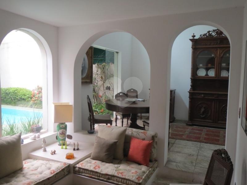 Venda Casa São Paulo Pinheiros REO144633 4