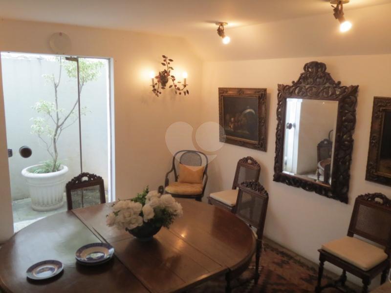 Venda Casa São Paulo Pinheiros REO144633 3