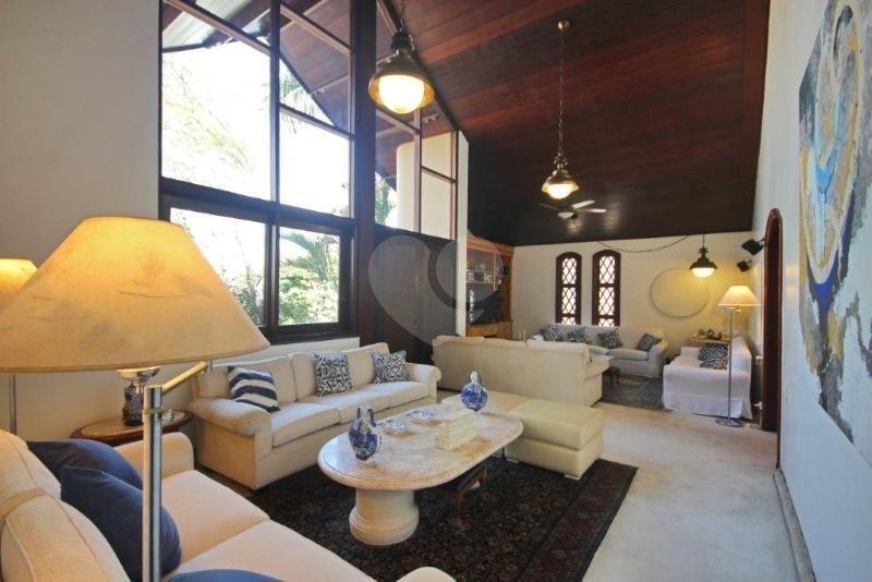 Venda Casa São Paulo Boaçava REO145040 18