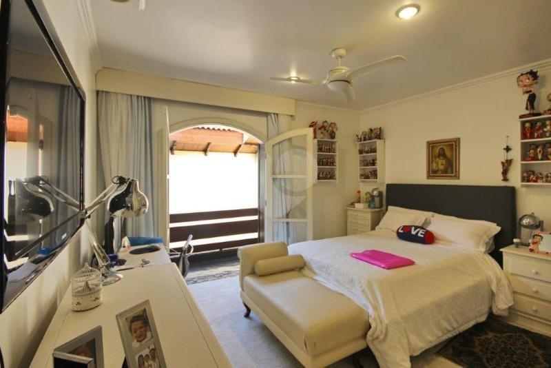 Venda Casa São Paulo Boaçava REO145040 14