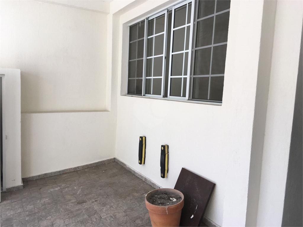 Venda Casa São Paulo Jardim Paulistano REO145121 21