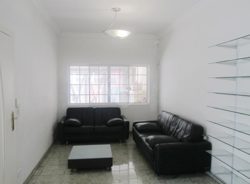 Venda Casa São Paulo Jardim Paulistano REO145121 5