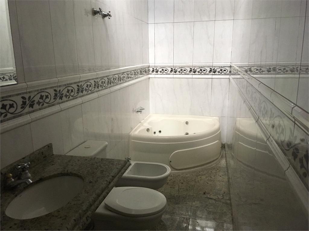 Venda Casa São Paulo Jardim Paulistano REO145121 50