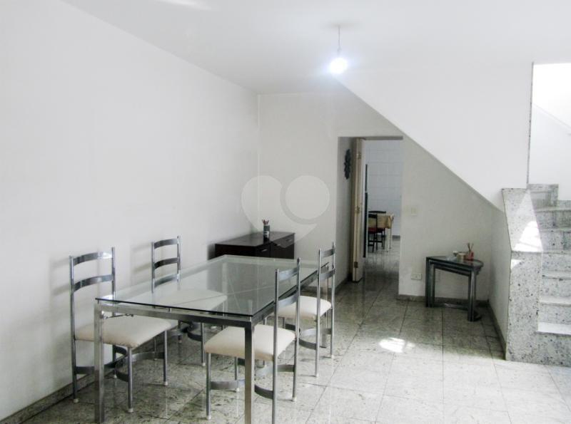 Venda Casa São Paulo Jardim Paulistano REO145121 8
