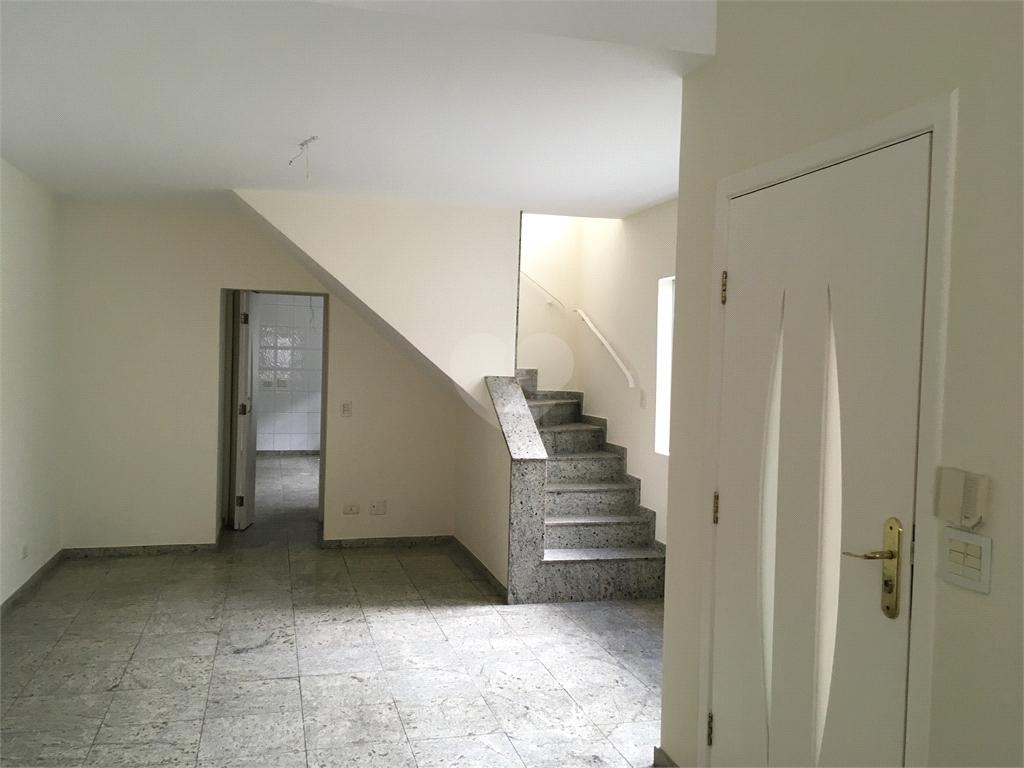 Venda Casa São Paulo Jardim Paulistano REO145121 24